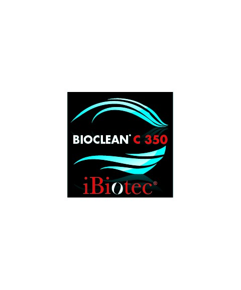 DETERGENTE SUPER-CONCENTRATO BIOCLEAN C 350 20KG SPECIALE PER CARROZZERIE